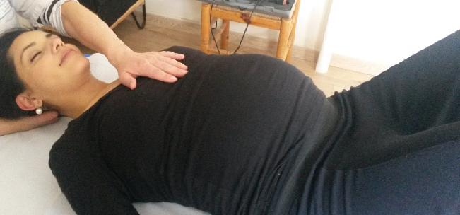 ostéopathe femmes enceintes pertuis